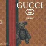 Les Chiennes Vont Kiffer - Gucci feat. Gino & Quincy D