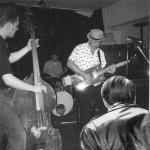 Fiery Eyes - Hipbone Slim & The Knee Tremblers