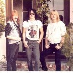 Killing Time (Remixed by Gilby Clarke) - Hollywood Rose