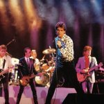 You Crack Me Up - Huey Lewis & The News