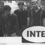 Наша Любовь - Inter
