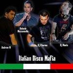 L'italiano (DJ Kharma & Mightyatom Spaghetti Edit) - Italian Disco Mafia