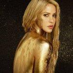 Dancando - Ivete Sangalo feat. Shakira