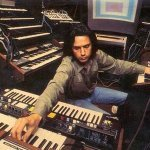 Watching You [extended 3D mix] - Jean-Michel Jarre & 3D