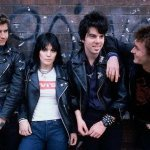Lie to Me - Joan Jett and the Blackhearts