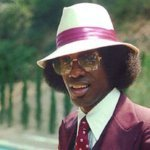 You can't take it with you - Johnny 'Guitar' Watson