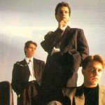 Shattered Dreams (12'' Extended Mix) - Johnny Hates Jazz