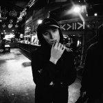 Chelovechnym (feat. SLIMUS) - KRESTALL / Courier