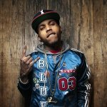 Be Real - Kid Ink feat. Dej Loaf