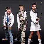 Песня Космонавта (Raduga Vocal Mix) - Космонавт И Спутники
