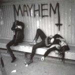 Exodus - Nosia, Mayhem & KRS 1