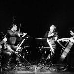 Gallop of a Thousand Horses - Kronos Quartet