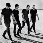 Born Teardrop (La Fuente Re-Colour) - La Fuente & Coldplay & Underworld