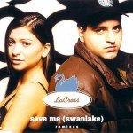 Save Me (Swanlake) (Extended Version) - LaCross