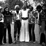 Darkest Light - Lafayette Afro Rock Band
