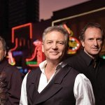 I've Done Enough Dyin' Today - Larry Gatlin & The Gatlin Brothers Band