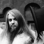 I've Just Seen A Face (Live Album Version) - Leon Russell & New Grass Revival