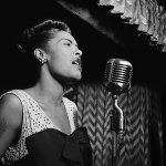 I Got It Bad and That Ain't Good - Billie Holiday