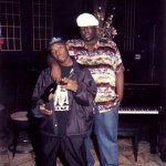 Off the Wall - Lil' Cease