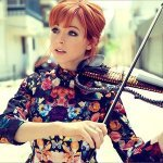 Shatter Me - Lindsey Stirling feat. Lzzy Hale