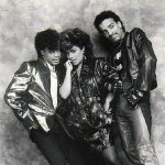 All Cried Out - Lisa Lisa & Cult Jam