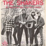 Do You Remember - Long Tall Ernie & The Shakers