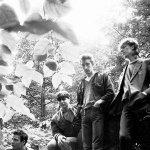 Return of the Roughnecks - The Chameleons