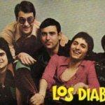 Oh, oh, July - Los Diablos