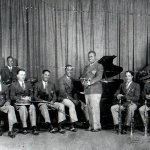 St. Louis Blues - Louis Armstrong; Louis Armstrong & His Orchestra