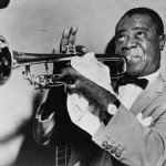 Let's my people go - Louis Armstrong