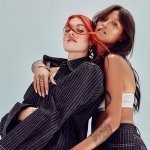 Ride (All About She Radio Edit) - Lowell feat. Icona Pop