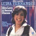 Lay Love On You - Luisa Fernandez