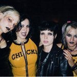 L'il Debbie - Lunachicks