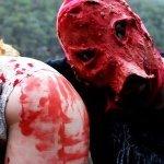 Eat my Rotten Meat (feat. MC Mangina) - MC Bushpig