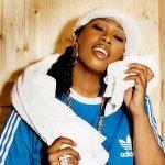 Cold rock a party - MC Lyte feat. Missy Elliott