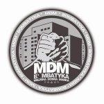 Melodic dead metall - MDM