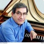 """Sonata No. 14 (Quasi Una Fantasia) in C-Sharp Minor, Op. 27 No. 2, """"Mondschein"""": Allegretto - Malcolm Bilson"""