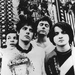 Your Love Alone Is Not Enough - Manic Street Preachers feat. Nina Persson