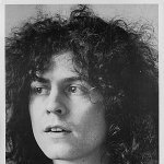 The Wizard - Marc Bolan