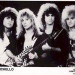 First Love - Marchello