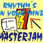 Rhythms In Your Mind (Extended Version) - Masterjam