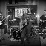 spark plug rain - Mat D and the Profane Saints