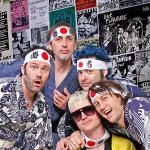 Wild World - Me First and the Gimme Gimmes