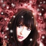 Young - Melanie Garside