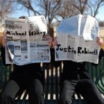 Hallelujah - Michael Henry and Justin Robinett