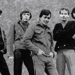 Shakin' With Linda - Mitch Ryder & The Detroit Wheels