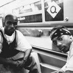 Quiet Storm (Reggae Remix) - Mobb Deep, Ward21, bounty, Dre