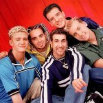 All I Want Is You This Christmas - *NSYNC