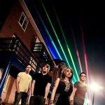 Light The Beacons - Next Stop Atlanta