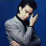 The Mercy Seat (Acoustic) - Nick Cave